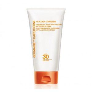 Crema solare protettiva antieta globale SPF 30