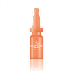 pure c essence serum coral